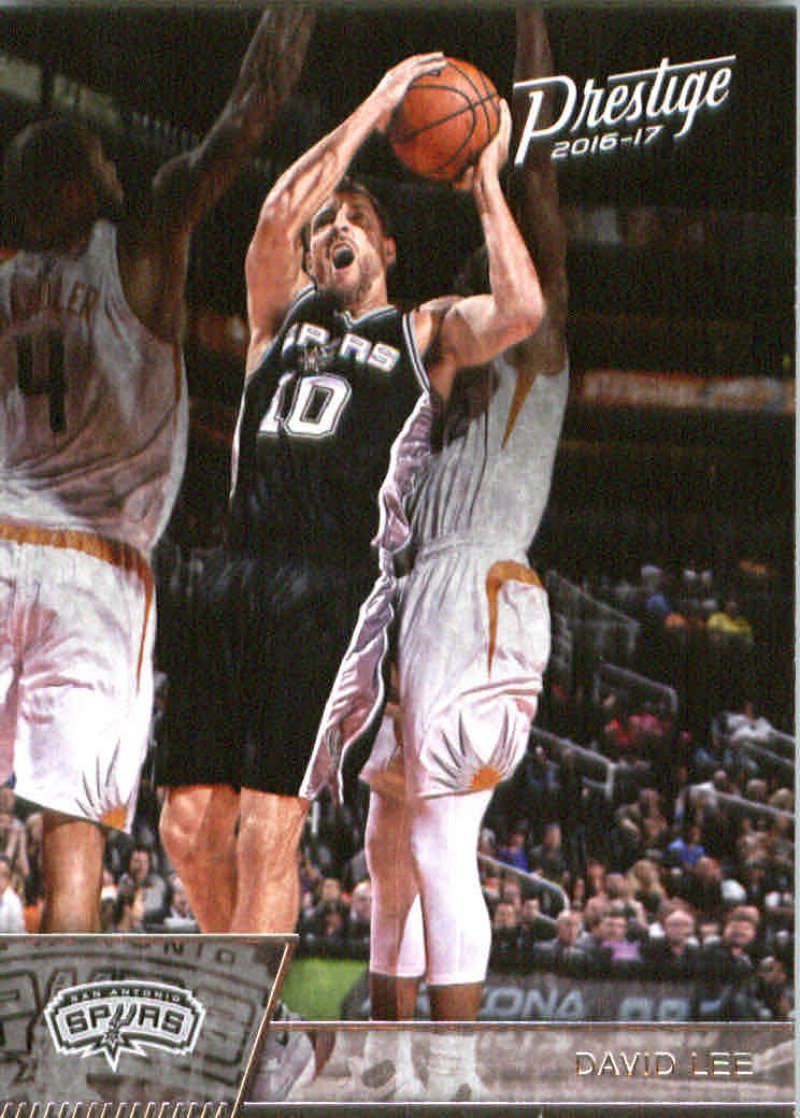 2016-17-Panini-Prestige-Basketball-Base-Set-Cards-Pick-From-Card-039-s-1-150 thumbnail 29