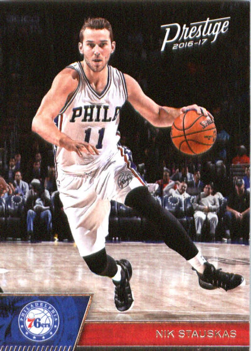2016-17-Panini-Prestige-Basketball-Base-Set-Cards-Pick-From-Card-039-s-1-150 thumbnail 51