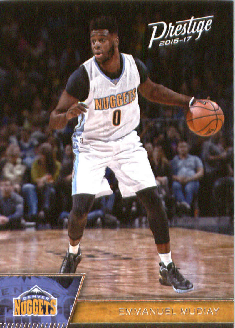 2016-17-Panini-Prestige-Basketball-Base-Set-Cards-Pick-From-Card-039-s-1-150 thumbnail 61