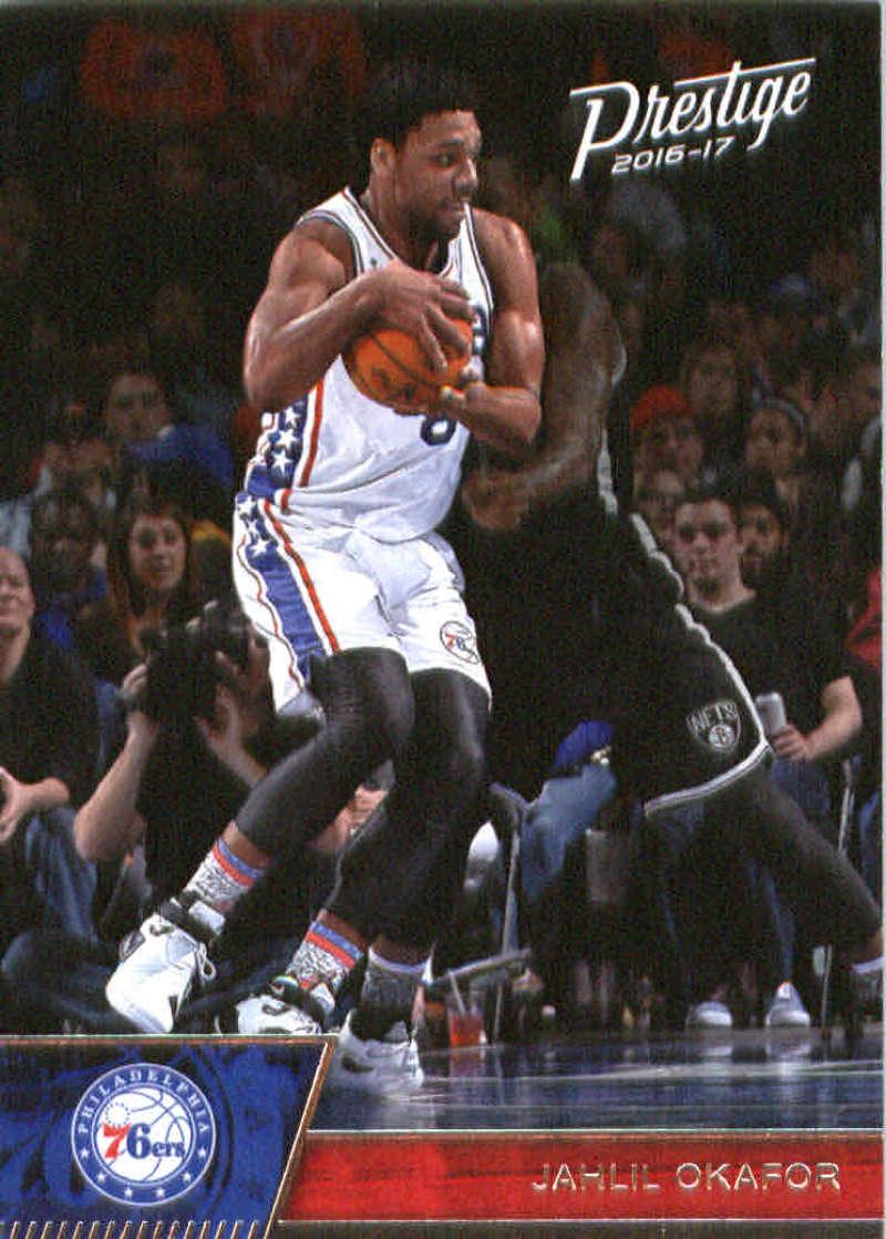 2016-17-Panini-Prestige-Basketball-Base-Set-Cards-Pick-From-Card-039-s-1-150 thumbnail 85