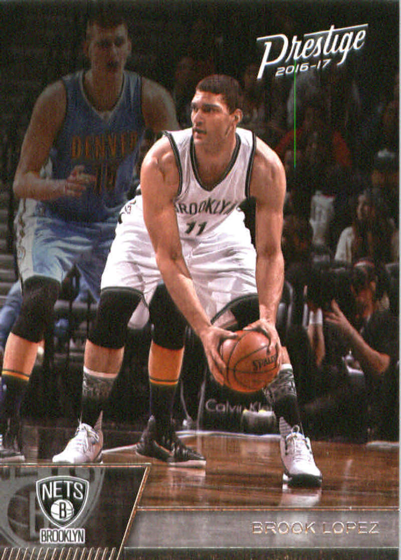 2016-17-Panini-Prestige-Basketball-Base-Set-Cards-Pick-From-Card-039-s-1-150 thumbnail 87