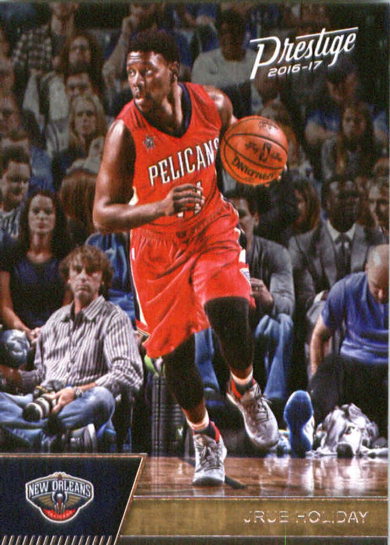 2016-17-Panini-Prestige-Basketball-Base-Set-Cards-Pick-From-Card-039-s-1-150 thumbnail 129
