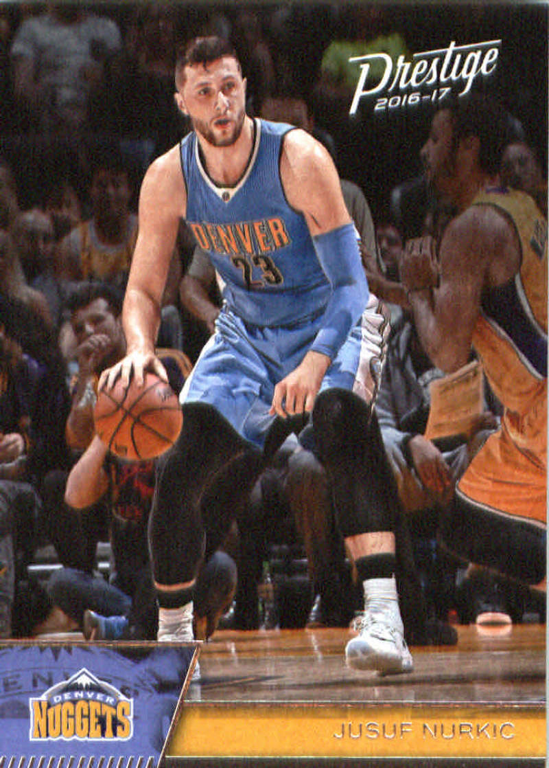 2016-17-Panini-Prestige-Basketball-Base-Set-Cards-Pick-From-Card-039-s-1-150 thumbnail 149