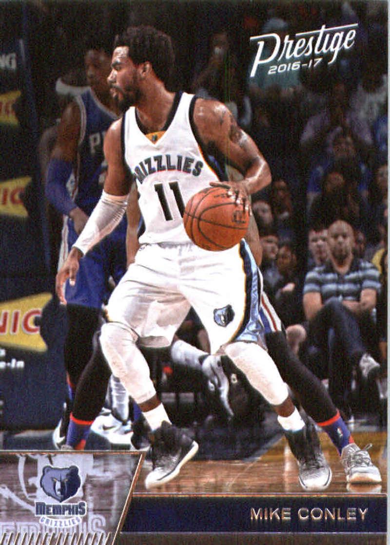 2016-17-Panini-Prestige-Basketball-Base-Set-Cards-Pick-From-Card-039-s-1-150 thumbnail 151