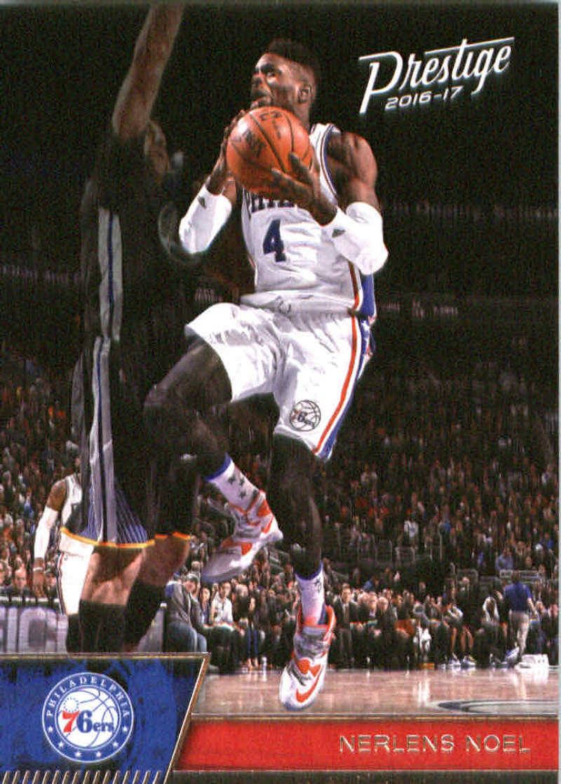 2016-17-Panini-Prestige-Basketball-Base-Set-Cards-Pick-From-Card-039-s-1-150 thumbnail 157