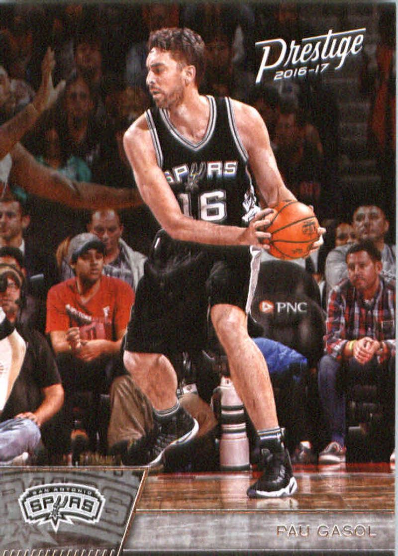 2016-17-Panini-Prestige-Basketball-Base-Set-Cards-Pick-From-Card-039-s-1-150 thumbnail 175