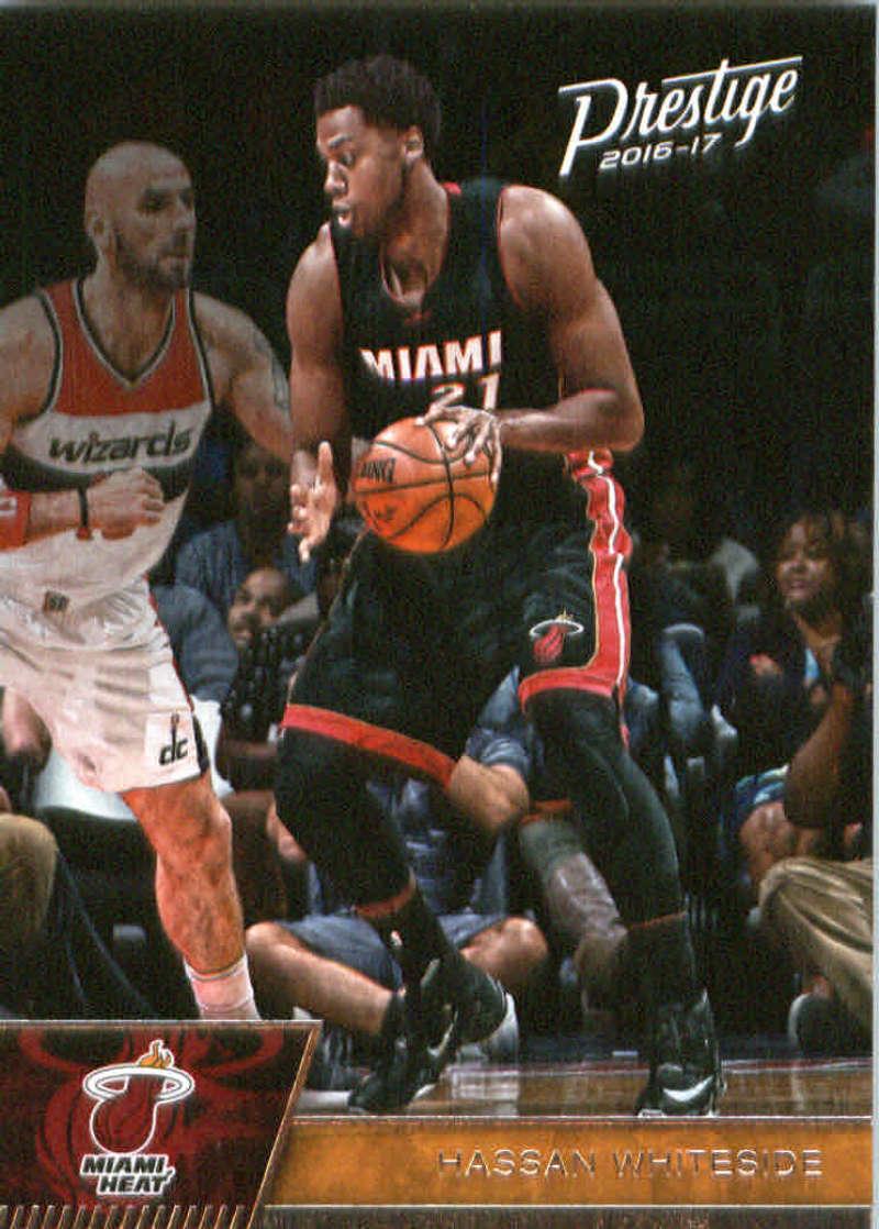 2016-17-Panini-Prestige-Basketball-Base-Set-Cards-Pick-From-Card-039-s-1-150 thumbnail 189