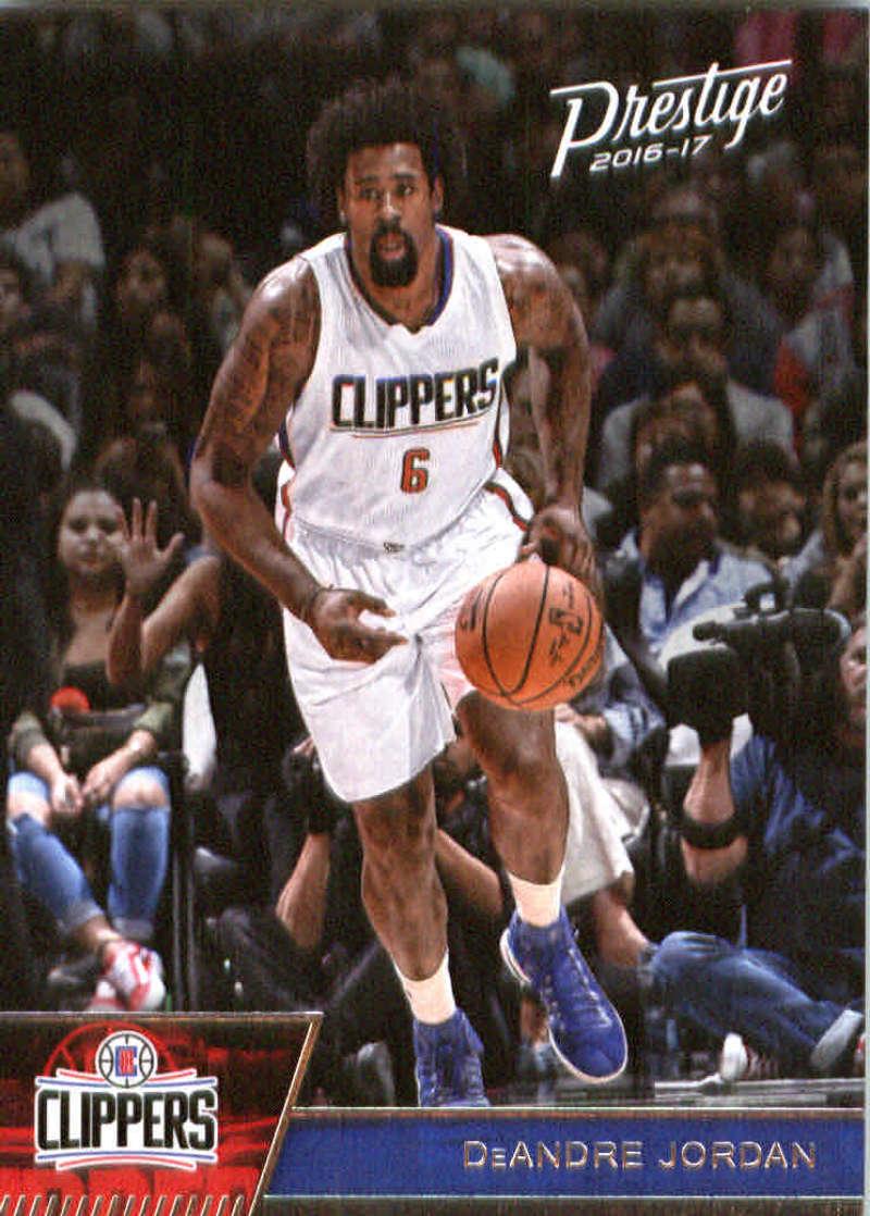 2016-17-Panini-Prestige-Basketball-Base-Set-Cards-Pick-From-Card-039-s-1-150 thumbnail 195