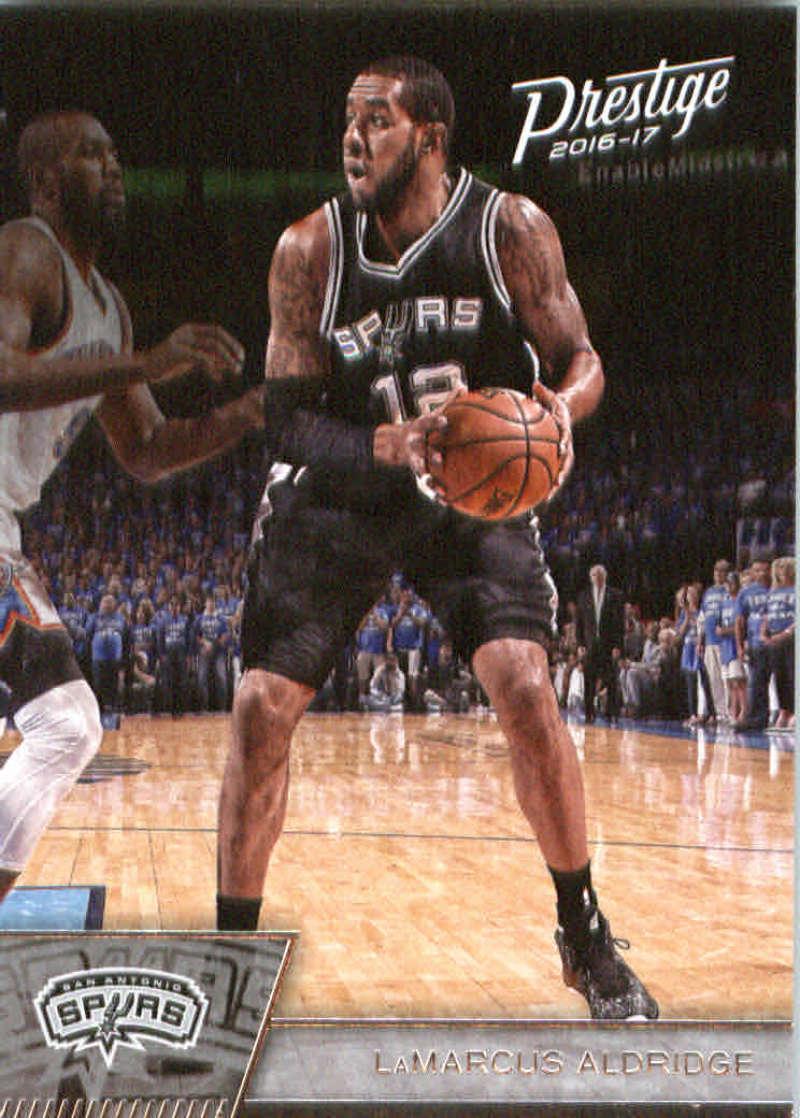 2016-17-Panini-Prestige-Basketball-Base-Set-Cards-Pick-From-Card-039-s-1-150 thumbnail 197