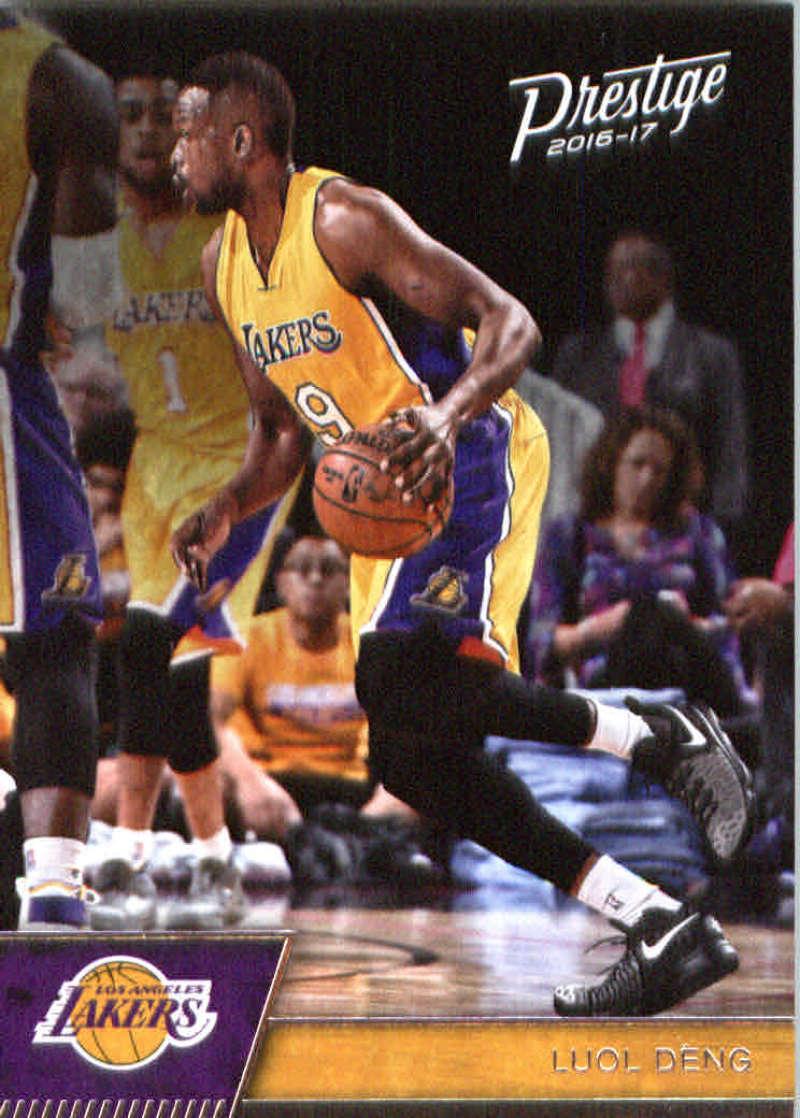 2016-17-Panini-Prestige-Basketball-Base-Set-Cards-Pick-From-Card-039-s-1-150 thumbnail 203