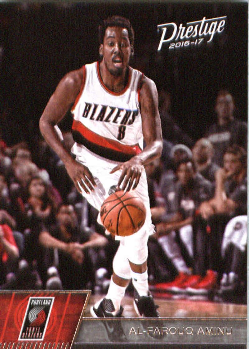 2016-17-Panini-Prestige-Basketball-Base-Set-Cards-Pick-From-Card-039-s-1-150 thumbnail 217