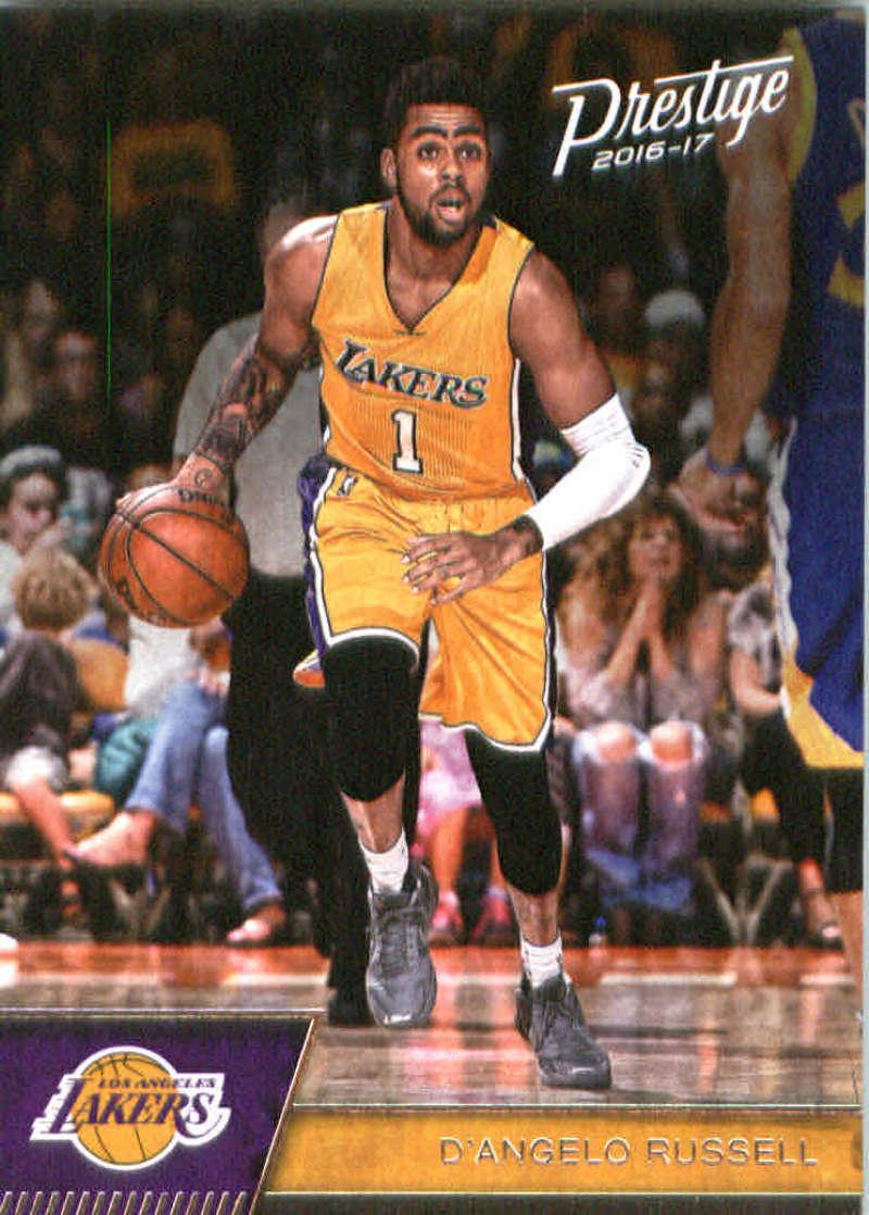2016-17-Panini-Prestige-Basketball-Base-Set-Cards-Pick-From-Card-039-s-1-150 thumbnail 225