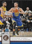 2016-17 Panini Excalibur #55 Stephen Curry Golden State Warriors