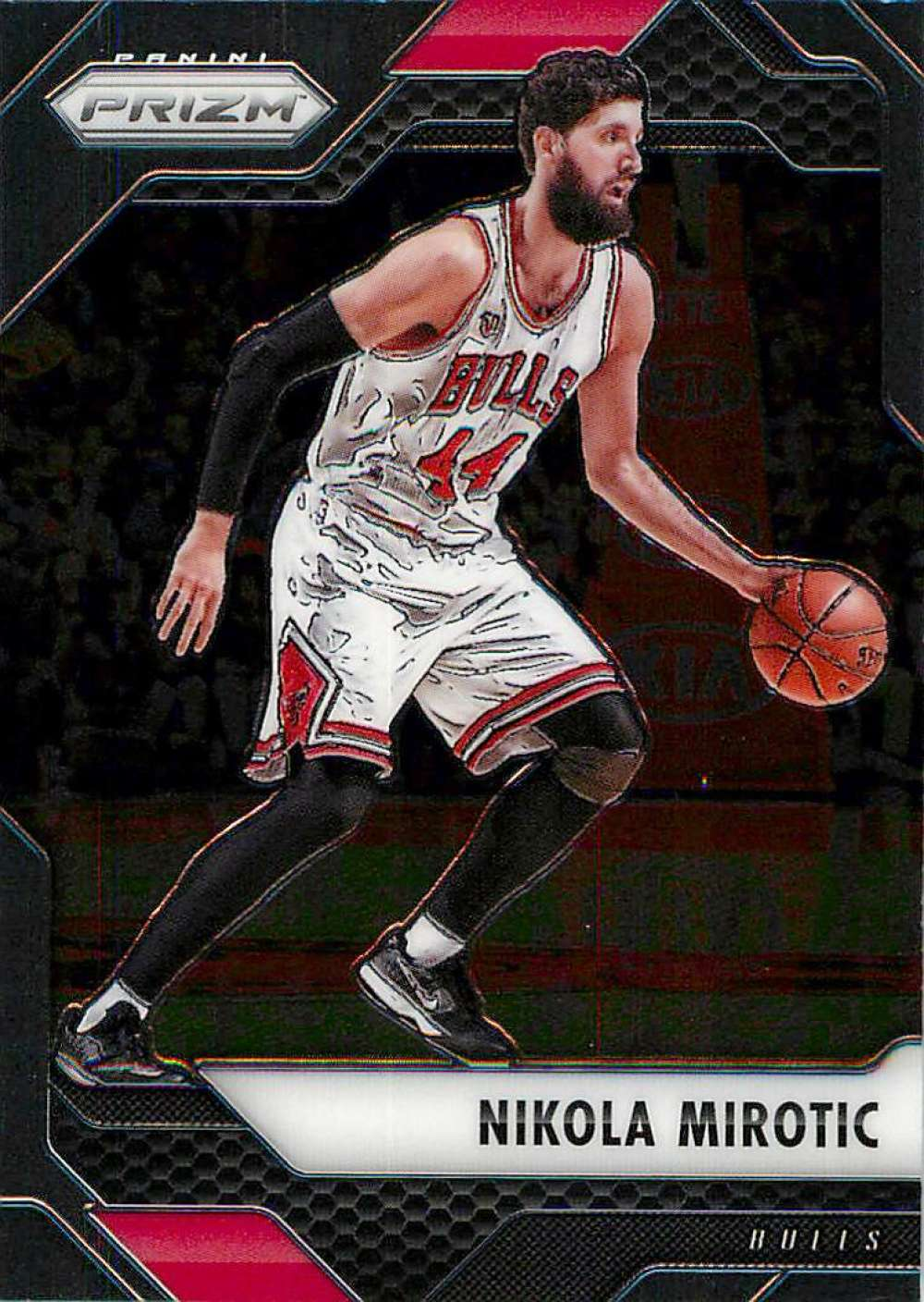 Pick-Your-Cards-Lot-2016-17-Panini-Prizm-Basketball-1-150-Complete-Your-Set