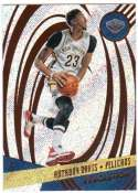 2016-17 Revolution Basketball #21 Anthony Davis New Orleans Pelicans
