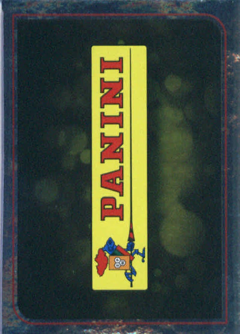 2017-18 Panini Stickers