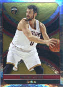 2017-18 Panini Stickers #71 Kevin Love Cleveland Cavaliers