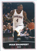 2017-18 Panini Stickers #79 Iman Shumpert Cleveland Cavaliers