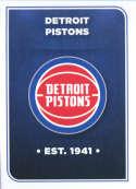 2017-18 Panini Stickers #93 Detroit Pistons