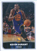 2017-18 Panini Stickers #219 Kevin Durant Golden State Warriors