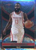 2017-18 Panini Stickers #226 James Harden Houston Rockets
