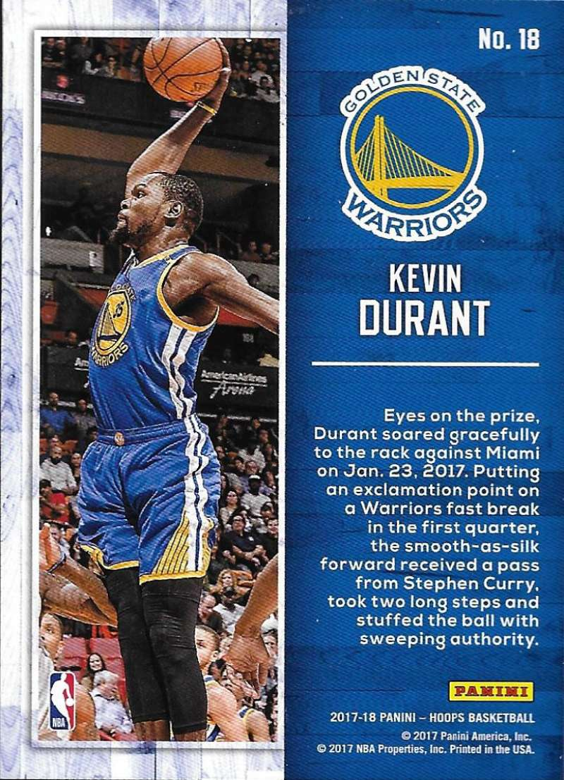 2017-18-Panini-Hoops-Action-Shots-Basketball-Cards-Pick-From-List thumbnail 11