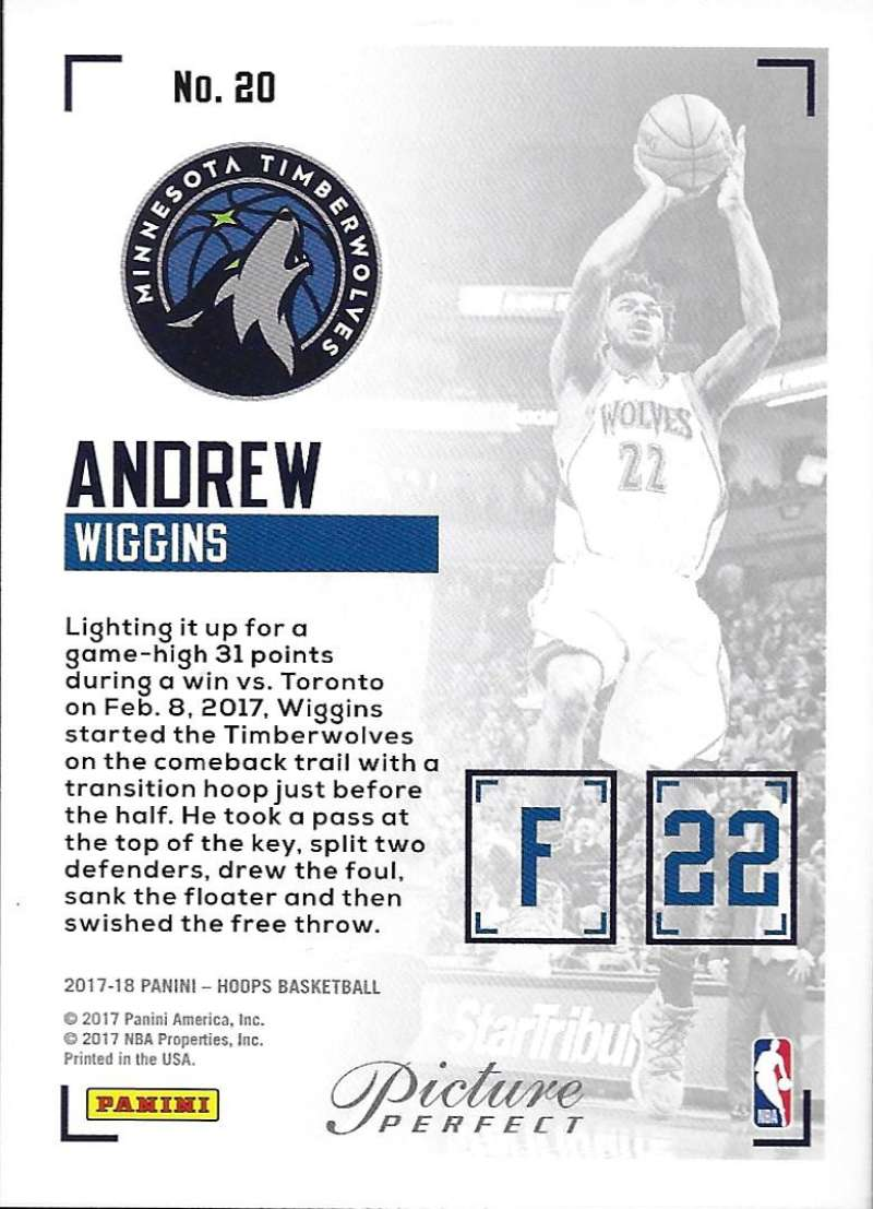 2017-18-Panini-Hoops-Picture-Perfect-Pick-From-List thumbnail 13