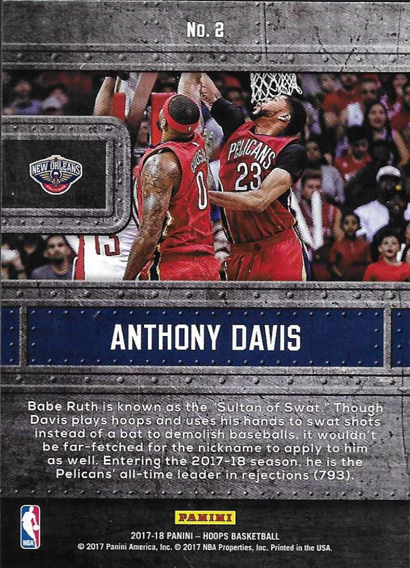 2017-18-Panini-Hoops-Swat-Team-Basketball-Cards-Pick-From-List thumbnail 4