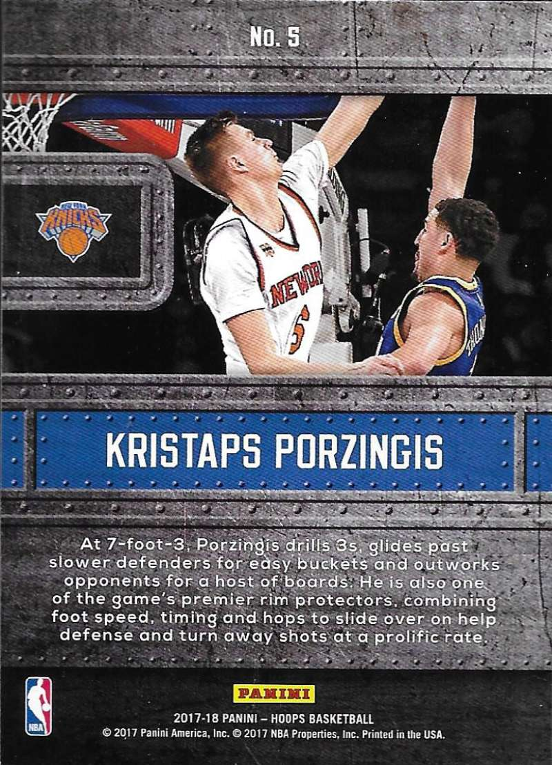 2017-18-Panini-Hoops-Swat-Team-Basketball-Cards-Pick-From-List thumbnail 8