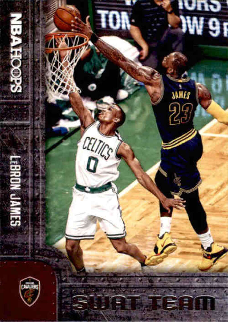 basketball card singles