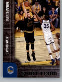 2017-18 Panini Hoops Swat Team #9 Kevin Durant Golden State Warriors
