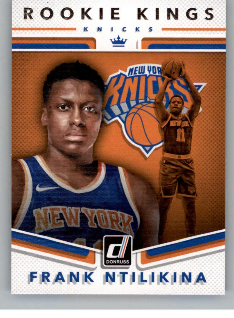 2017-18 Donruss  Rookie Kings