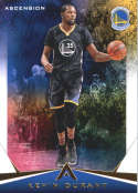 2017-18 Panini Ascension #95 Kevin Durant Golden State Warriors
