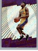 2017-18 Panini Revolution #120 Thomas Bryant RC Rookie Los Angeles Lakers Rookie