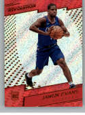 2017-18 Panini Revolution #126 Jawun Evans RC Rookie Los Angeles Clippers Rookie