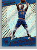 2017-18 Panini Revolution #130 Damyean Dotson RC Rookie New York Knicks Rookie