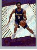 2017-18 Panini Revolution #132 Josh Hart RC Rookie Los Angeles Lakers Rookie