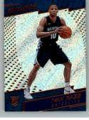 2017-18 Panini Revolution #134 Ivan Rabb RC Rookie Memphis Grizzlies Rookie