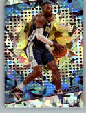 2017-18 Panini Revolution Chinese New Year Cracked Ice #88 Paul Millsap Denver Nuggets