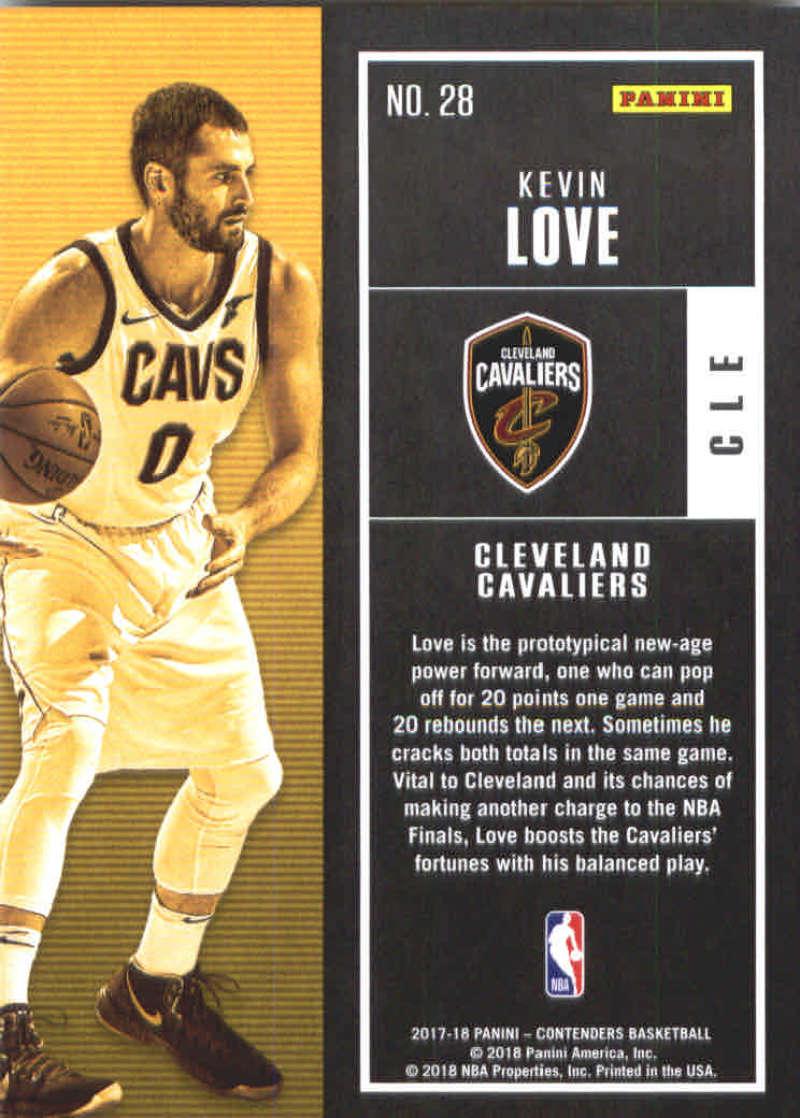 2017-18 Panini Contenders Season Ticket #57 Steven Adams Oklahoma City Thunder Basketball Card