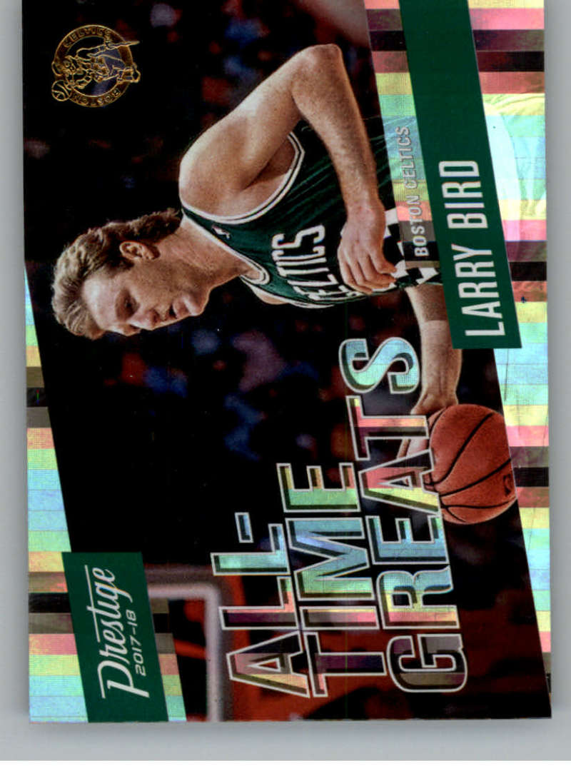 2017-18 Panini Prestige All-Time Greats Horizon