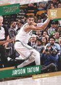 2017-18 Panini Prestige #153 Jayson Tatum Rookie NM-MT Celtics