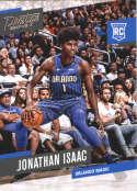 2017-18 Panini Prestige #156 Jonathan Isaac Orlando Magic Rookie