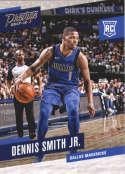 2017-18 Panini Prestige #159 Dennis Smith Jr. Rookie NM+
