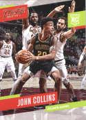 2017-18 Panini Prestige #169 John Collins Atlanta Hawks Rookie