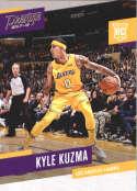 2017-18 Panini Prestige #176 Kyle Kuzma Rookie NM+