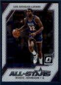 Basketball NBA 2017-18 Optic All-Stars #30 Magic Johnson  Lakers