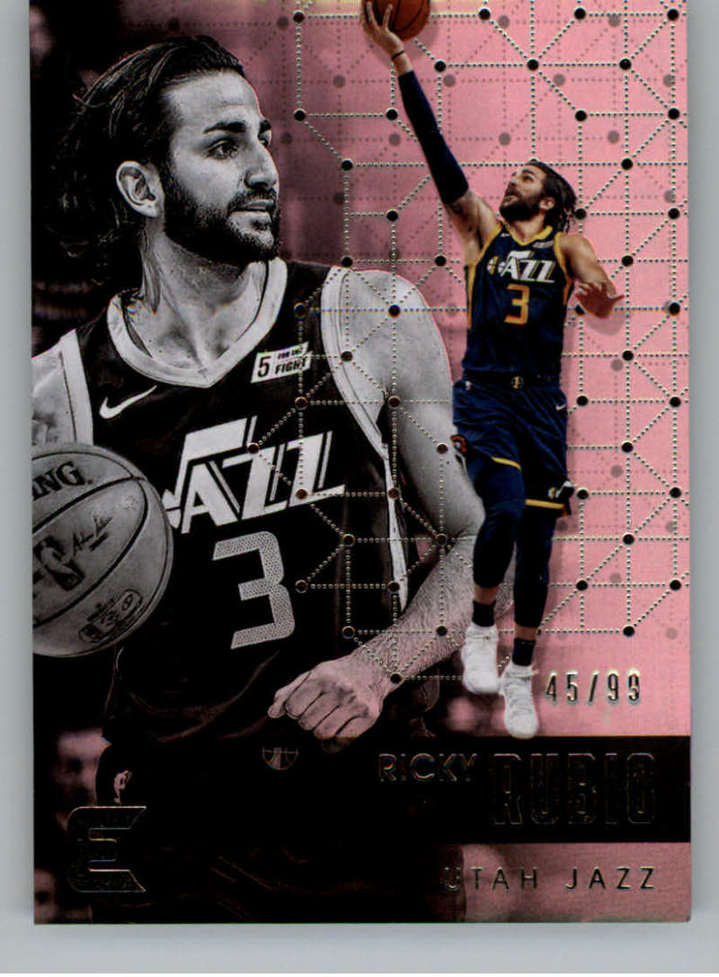 2017-18 Panini Essentials Silver