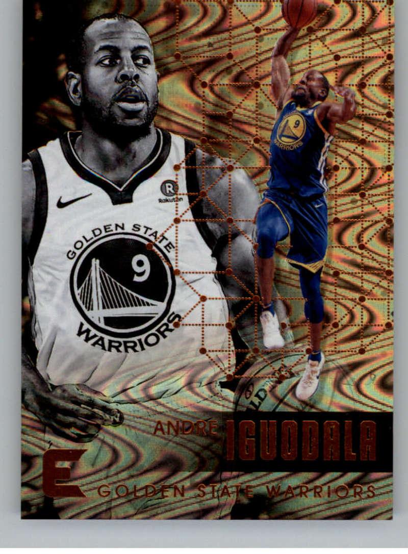 #178 Wilson Chandler 2017-18 Panini Essentials baloncesto Walker