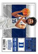 2018-19 Panini Contenders Draft Picks Game Day Tickets #3 Marvin Bagley III NM+